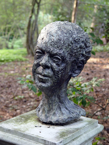 Sculpture Collection Smith Gilbert Gardens
