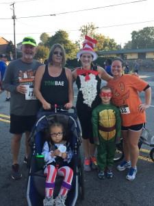 Garden Gallop 5K @ Downtown Kennesaw