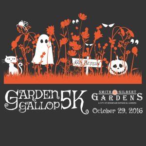 6th Annual Garden Gallop @ Kennesaw | Georgia | United States