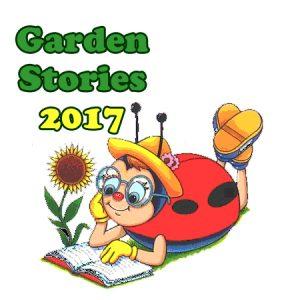 Garden Stories 2017 logo