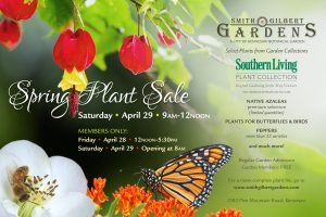 Spring Plant Sale @ Smith-Gilbert Gardens | Kennesaw | Georgia | United States
