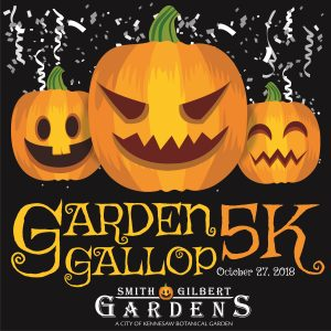 Garden Gallop 5K @ Downtown Kennesaw