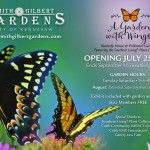 Butterfly House AD 2017