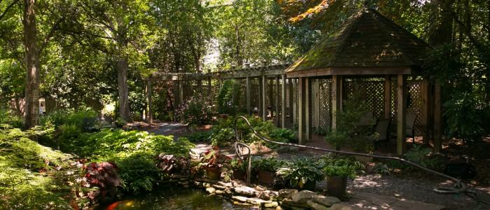 welcome to smith gilbert gardens - Garden