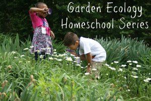 Garden Ecology Homeschool Series @ Smith-Gilbert Gardens | Kennesaw | Georgia | United States