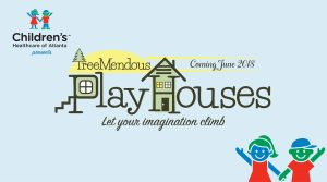 TreeMendous Play Houses Exhibit @ Kennesaw | Georgia | United States