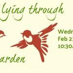 Garden Stories Feb