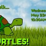 Garden Stories May 23