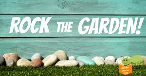 Garden Stories: Rock the Garden @ Smith-Gilbert Gardens